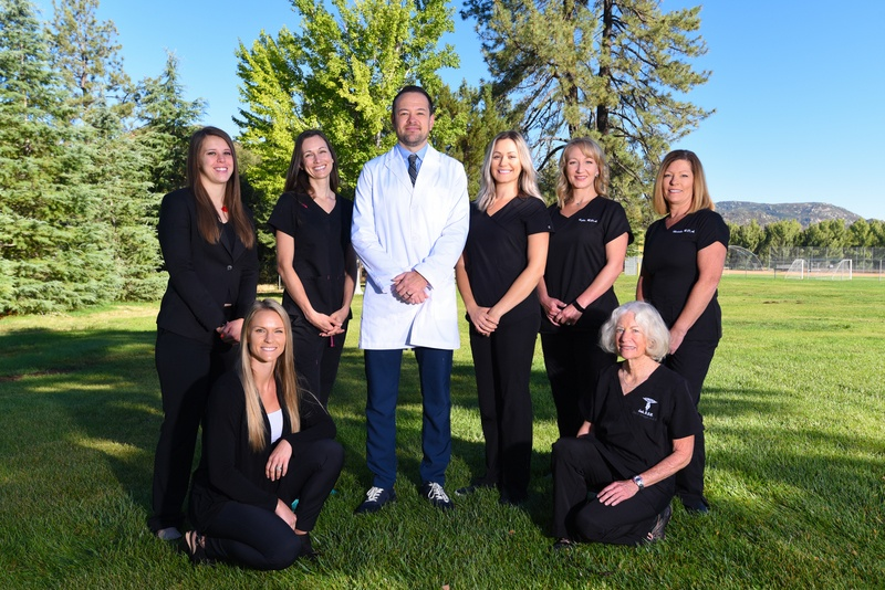 Dentist in Pine Valley, CA   Aaron B. Pitts, DMD